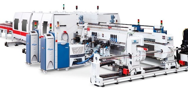 special machines edge banding wood working machines